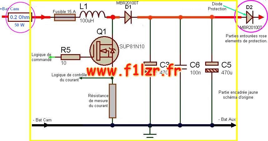 u00c9nergie   u00c9lectricit u00e9   u00c9lectronique dans le camping car